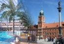 Warszawa Suntago – 2 dni