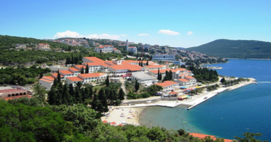 Wczasy rodzinne na przepięknych Bałkanach w Neum – 9-17 sierpnia 2021