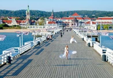 Jednodniowe wyjazdy nad morze – Sopot, Stegna