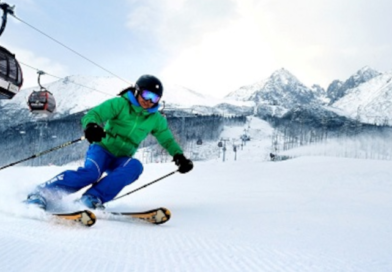 Zimowe szaleństwo w górach 26-28 lutego 2021